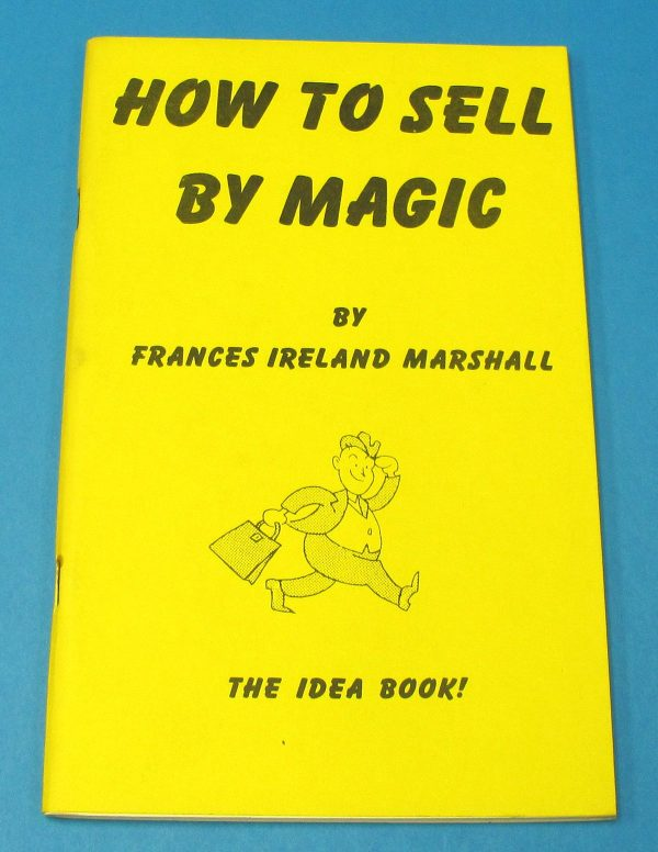 How to Sell By Magic