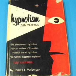 Hypnotism Simplified