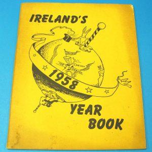 Ireland's 1958 Year Book