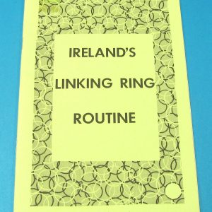 Ireland's Linking Ring Routine