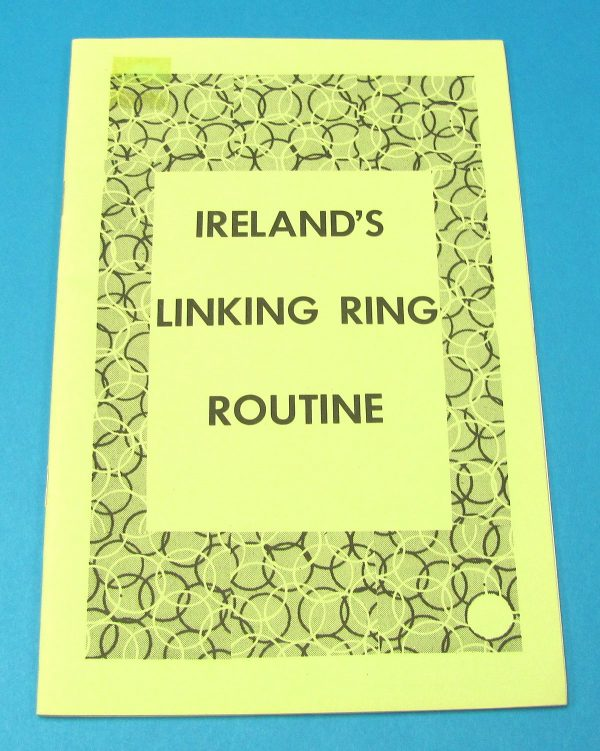 Ireland's Linking Ring Routine
