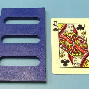 Jumbo Card Frame