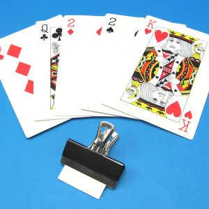 Jumbo Card Prediction