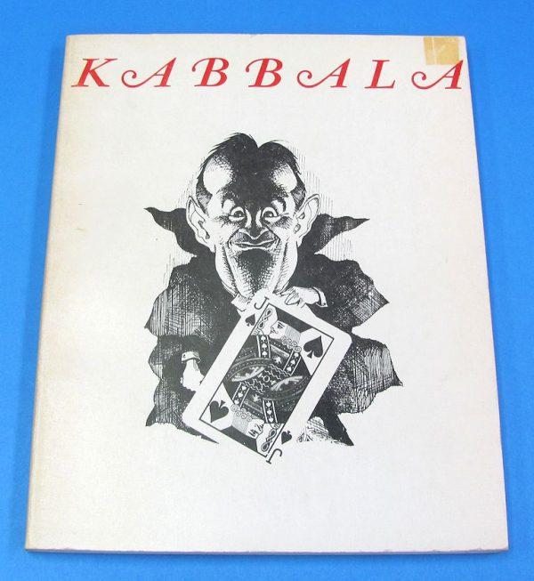 Kabbala Volume 3