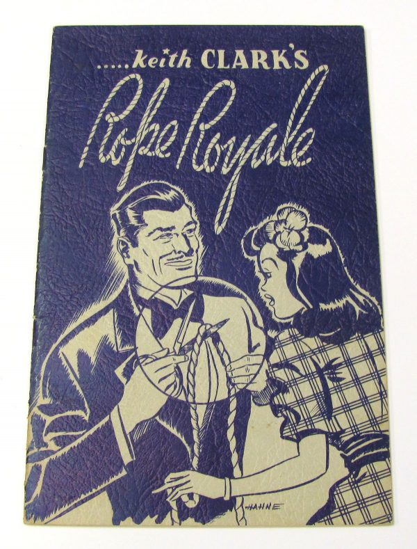 Keith Clark's Rope Royale