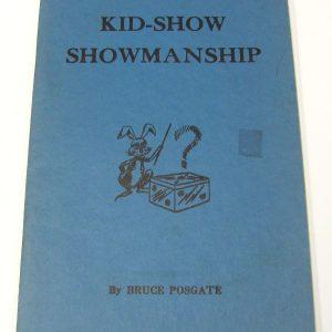 Kid-Show Showmanship (Posgate)-2