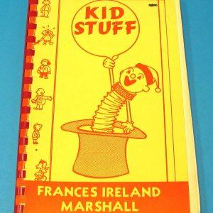 Kid Stuff (Frances Marshall)