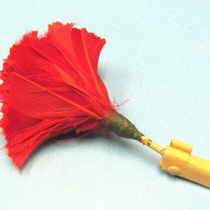 Lit Match to Flower (Earl Morgan)