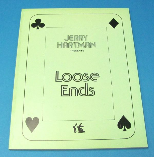 Loose Ends (Jerry Hartman)