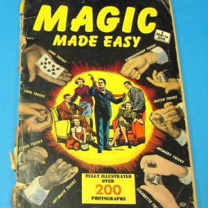 Magic Made Easy