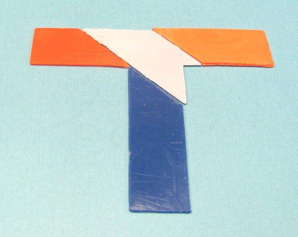 Magic T Puzzle-2