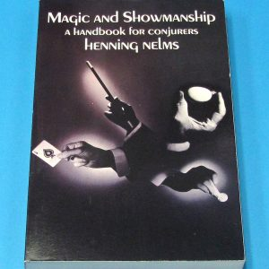 Magic and Showmanship (Henning Nelms)