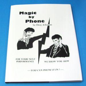 Magic by Phone