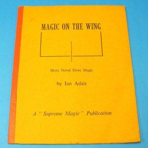 Magic on the Wing (Ian Adair)