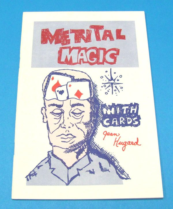 Mental Magic With Cards