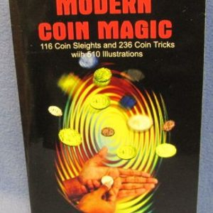Modern Coin Magic (D. Robbins Publication)