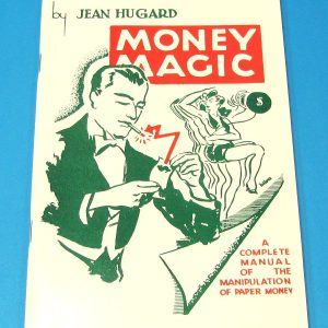 Money Magic (Hugard) D. Robbins Publication