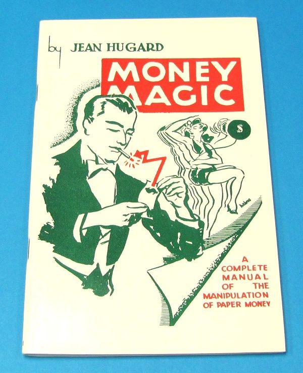 Money Magic (Hugard) D. Robbins Publication