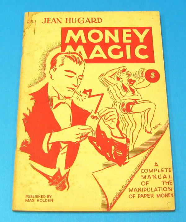Money Magic (Hugard) Max Holden Publication
