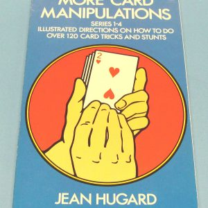 More Card Manipulations