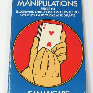 More Card Manipulations (Hugard)