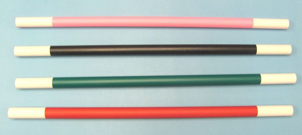 Multiplying Colored Wands