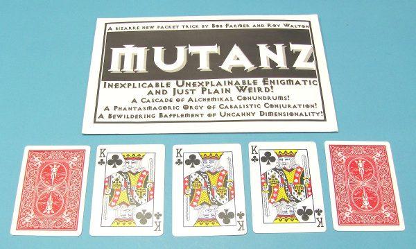 Mutanz