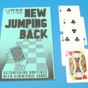 New Jumping Back