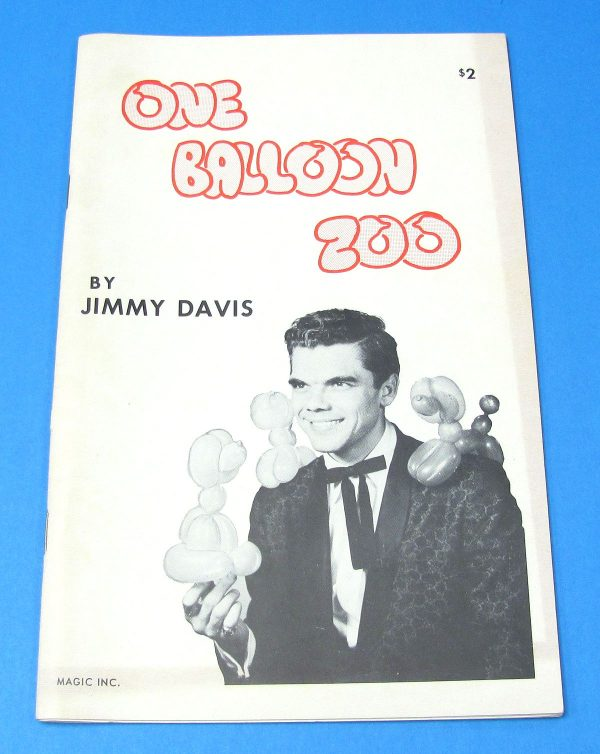 One Balloon Zoo (Pre-Owned)