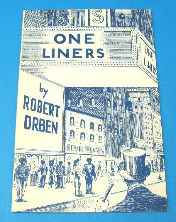 One Liners (Robert Orben)