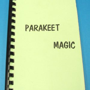 Parakeet Magic
