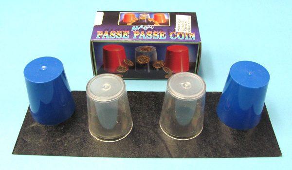 Passe Passe Coin