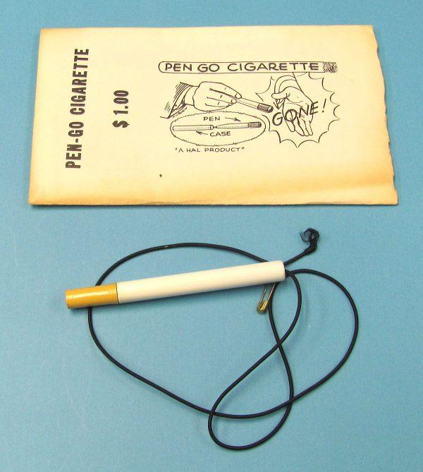 Pen-Go Cigarette