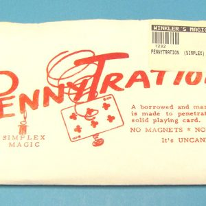 Pennytration