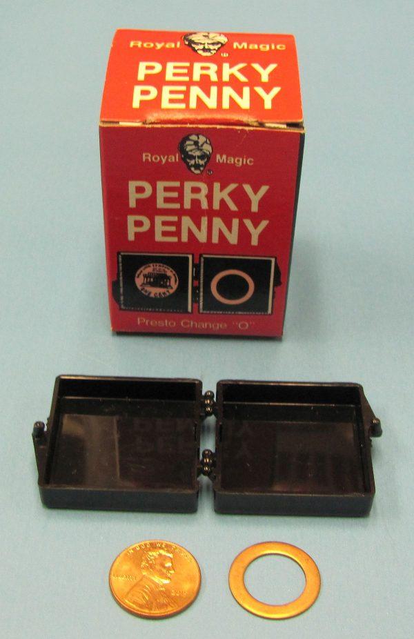 Perky Penny