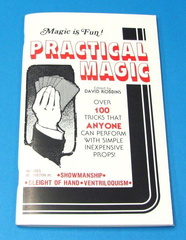 Practical Magic (D. Robbins)