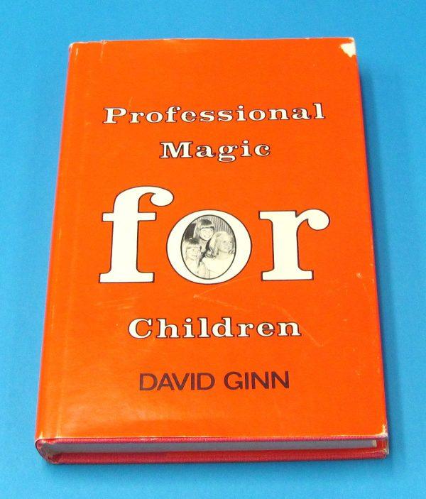 Professional Magic For Children