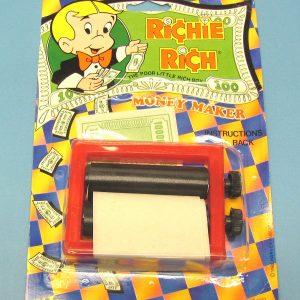 Richie Rich Money Maker