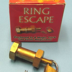 Ring Escape