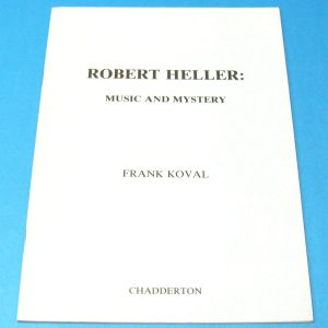 Robert Heller Music and Mystery