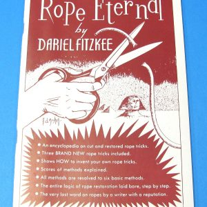 Rope Eternal (Dariel Fitzkee)