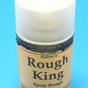 Roughing Spray