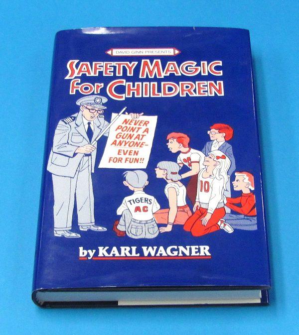 Safety Magic For Children