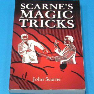 Scarne's Magic Tricks (Dover Edition)