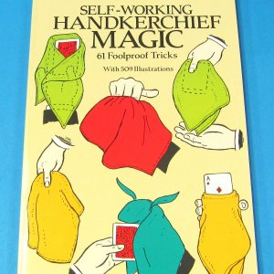 Self-Working Handkerchief Magic (Fulves)