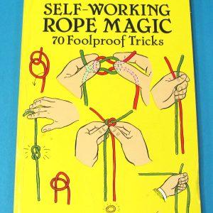 Self-Working Rope Magic (Fulves)