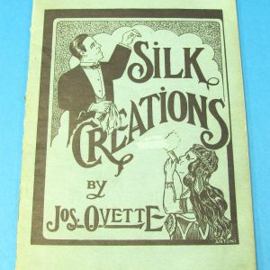 Silk Creations (Ovette)