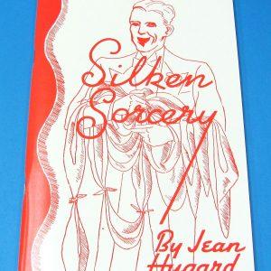 Silken Sorcery (D. Robbins Publication)