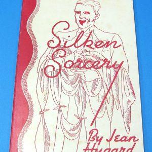 Silken Sorcery (Tannen Publication)