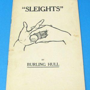 Sleights (Burling Hull)